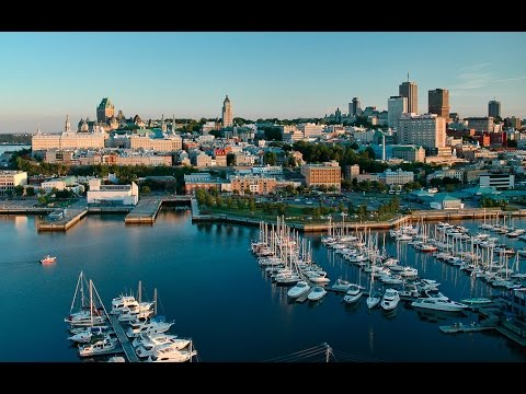 What is the best hotel in Quebec City Canada? Top 3 best Quebec City hotels as by travelers