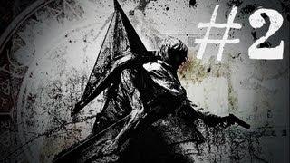 Silent Hill 2 - MANNEQUINS! - Gameplay Walkthrough - Part 2 (Xbox 360/PS3/PC) [HD]