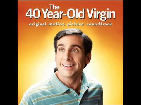 Motion Picture Soundtrack - The 40 Year-Old Virgin - Track 5 'Just Got Lucky' by JoBoxers