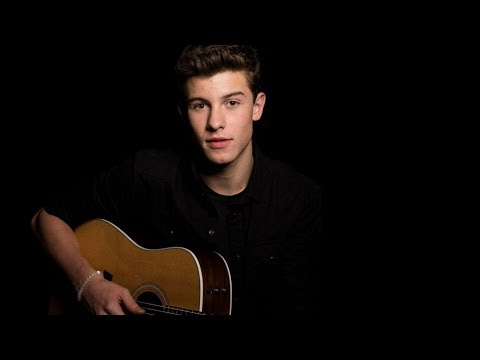 Shawn Mendes | Countingstars Cover