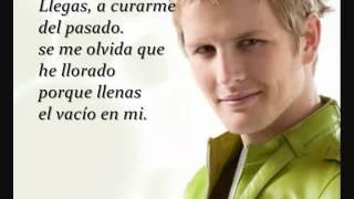 Amor Sincero Alexander Acha