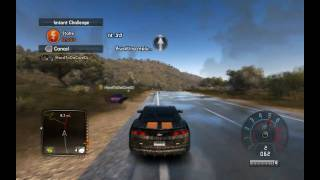 Test Drive Unlimited 2 Beta Gameplay (Clothes Shop, Cosmetic Clinic, Free Ride)