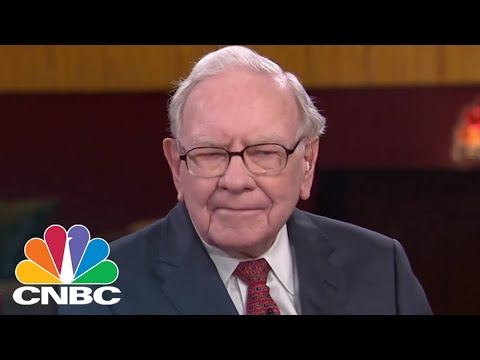 Warren Buffett: Buying And Holding Index Funds Has Worked   CNBC