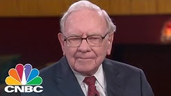 Warren Buffett: Buying And Holding Index Funds Has Worked | CNBC