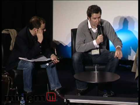 MIDEM 2009: Venture & music  Are there investors still ready to invest in the music space?