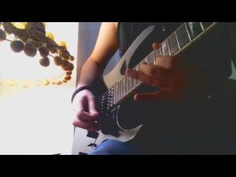Metallica nothing else matters amine cover