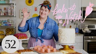 Frostings, Icings & Glązes | Bake It Up a Notch with Erin McDowell