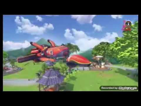 Lagu Bo Boi Boi/bunkfase Duniabaru