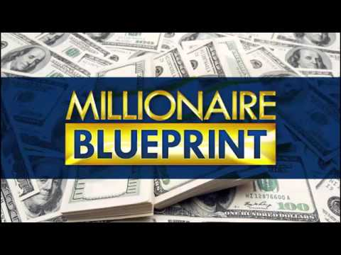 Millionaires blueprint official video youtube millionaires blueprint official video malvernweather Gallery