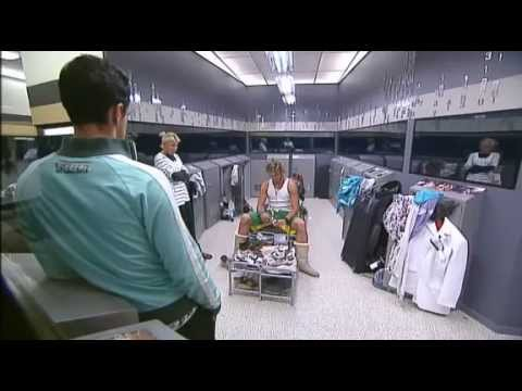 Big Brother Australia 2008 - Day 32 - Daily Show