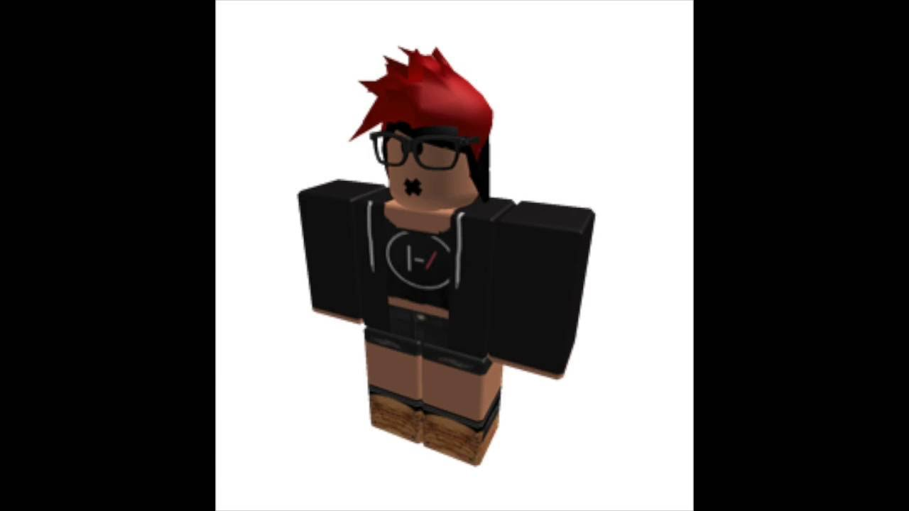 Black Roblox Outfit Codes