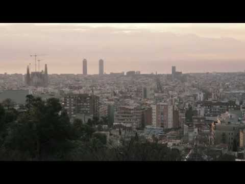 URBES Barcelona - Embracing the Vision of a Greener Future