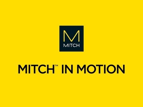 Mitch In Motion 1: Mitch travels to London Paul Mitchell