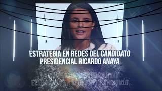 Andrea de Anda de OJIVA Consultores en GOVTECH 2018