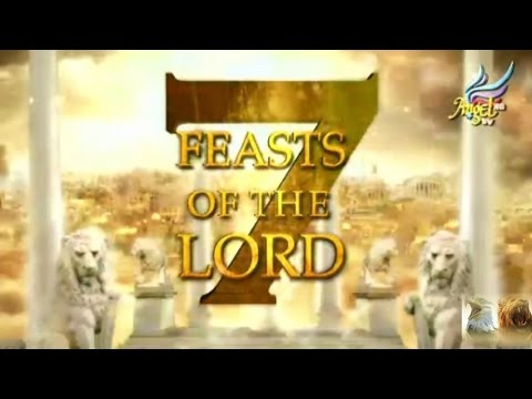 7 FEASTS OF THE LORD - Ep 1 - YouTube