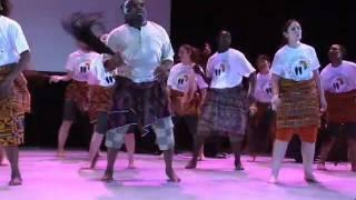 Kobla Ladzekpo Farewell Concert 2007