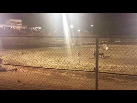 Plaza Park Raceway 9/15/17 Heat 3
