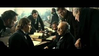 Линкольн. Русский трейлер, 2012 (HD)