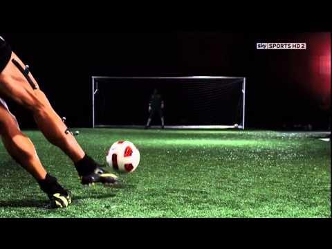 Nike Football׃ Криштиану Роналду и Ирина Шейк в новой рекламе Nike НА РУССКОМ