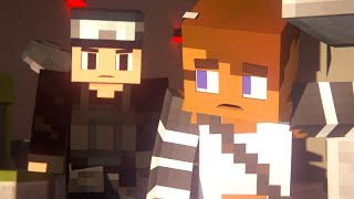 Battle Royale 3: REVEAL TRAILER (Minecraft Animation)