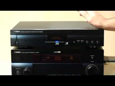 yamaha 900 series bd s2900 blu ray x900 receivers ce. Black Bedroom Furniture Sets. Home Design Ideas