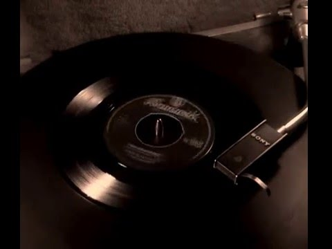 Bill Haley & His Comets - Choo Choo Ch'Boogie - 1957 45rpm
