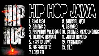 Full Album Hip Hop Jawa Dut Dangdut Koplo by Nick Chow Sing Biso Sayang 2