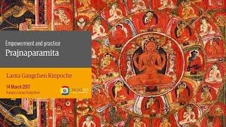 Prajnaparamita Empowerment and practice (English – Italian) – 14 March 2017