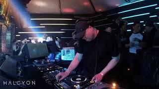 IN THE BOOTH 012 DJ DAN NYE SET