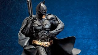 Previews Reviews - August 2012 New Toys, Collectables, and Statues!