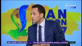 Can 2017 - عبد الحليم علي: مدربي الفرق الموجودة معنا في المجموعة حافظين لعب مصر