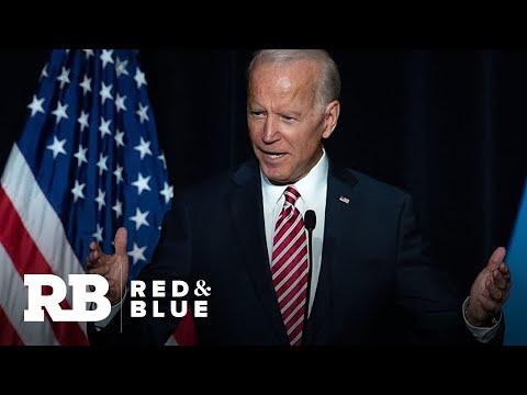 Joe Biden leads 2020 Democratic field in new Iowa poll
