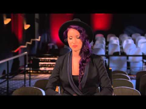 The Voice: Season 7 Top 20: Sugar Joans TV Inteview