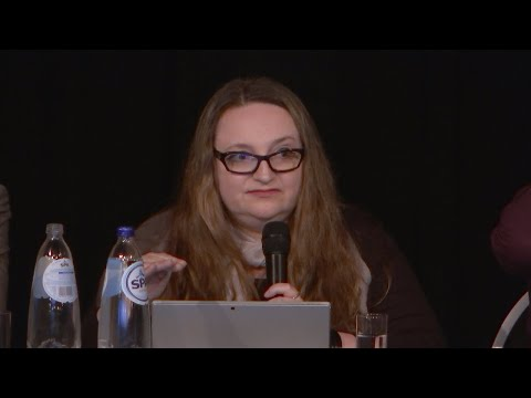 CPDP 2018: THE INTERNET OF (VULNERABLE) BODIES.