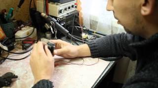 проверка реле регуляторов генераторов(https://www.youtube.com/user/KarpovEvgeni., 2015-07-09T08:46:11.000Z)