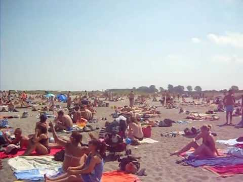 Amager Strandpark, den 26 juli, 2012