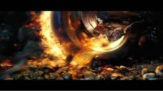 Ghost Rider: Espíritu de Venganza (3D) - Estreno el 24 de Febrero - Tráiler Oficial