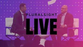 Pluralsight LIVE 2018 mainstage: Scott Dorsey, Managing Partner at High Alpha
