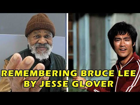Wu Tang Collection: Remembering Bruce Lee by Jesse Glover