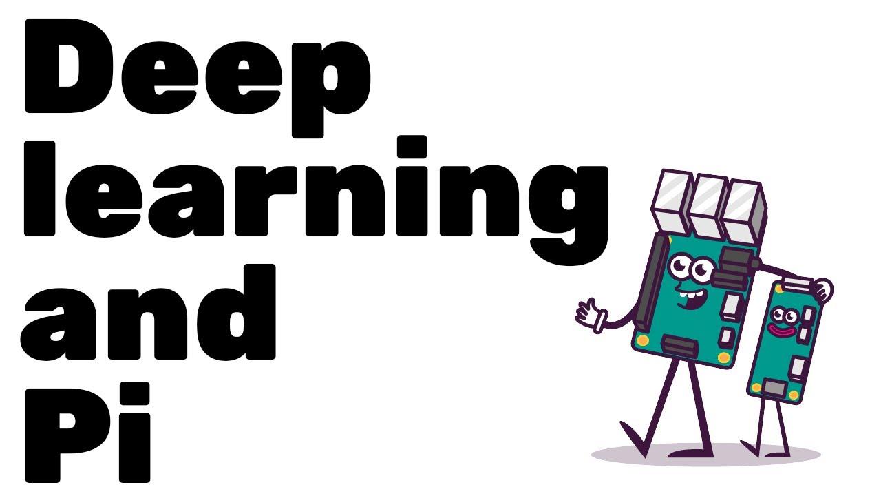 Deep learning and Raspberry Pi - Koichi Nakamura    Day One    Raspberry  Fields 2018