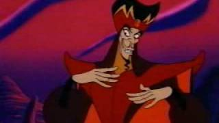 Repeat youtube video The Return of Jafar (You're Only Second Rate)