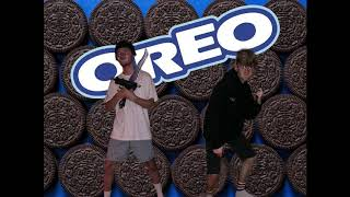 Shotgun Willy – Oreo
