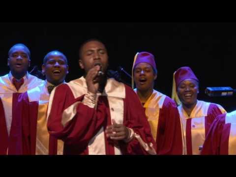 Choir | Emmanu'-EL Apostolic Gospel Academy a.k.a DMU Gospel Choir | TEDxLeicester