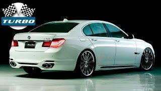 видео Купить тюнинг обвес BMW 7 E38
