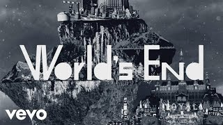 MUCC - World's End