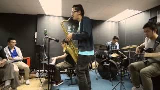 Forestone Tenor Sax Endorser: Terry Min-Yen Hsieh(謝明諺) - Jazz Live Show's Highlights