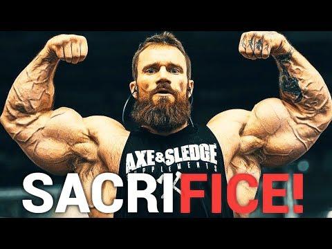 PAIN & SACRIFICE - The Ultimate Motivational Video