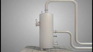 сепаратор газовый