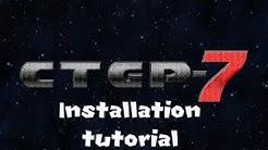 CTGP-7 -  Installation Tutorial