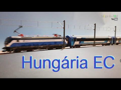 Add - H0  Hungária EC